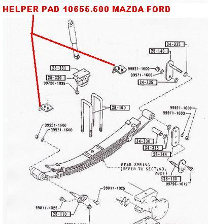 Honda Shadow Vt1100 Wiring Diagram And Electrical System Troubleshooting 85 95 together with Borg warner t5 overhaul kit additionally 10655500 Rear Spring Suspension Helper Help Bump Stop T4100 1984 2001 T4600 Wear Pad Mazda Ford Trader 0409 0509 0811 0812 O812 O409 O509 O811 W023 28 360 W02328360 W023 28 360a W02328360a 12y7201 likewise Nissan Hardbody D21 And Pathfinder Wd21 Faq 18593 besides 2002 2009 Chevrolet Trailblazer L6 4 2l Serpentine Belt Diagram. on isuzu truck parts diagram