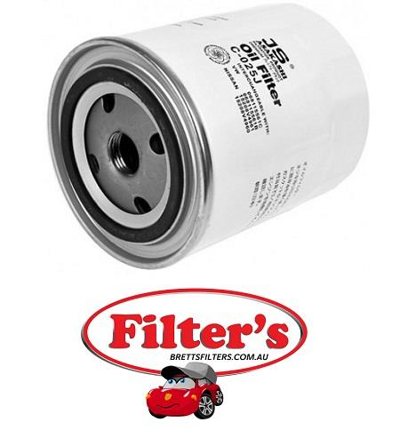 Fiat Punto 176 1.4 GT Turbo Genuine Fram Fuel Filter Service Replacement