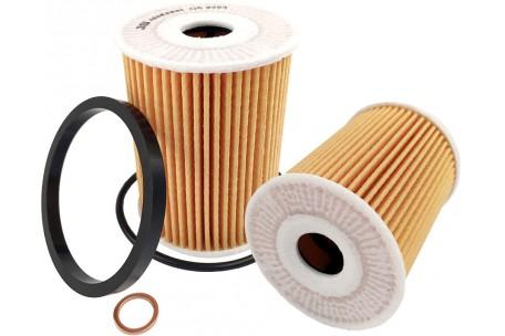 Oe9303 Oil Filter Gm Holden Captiva Diesel 2006 2011 Cruze