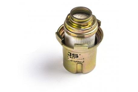 fs0063 in tank fuel filter subaru liberty 2.0l 2.5l ... 2000 subaru fuel filter location 2000 honda fuel filter location #13