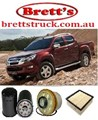 KIT2230 FILTER KIT Isuzu    D-Max 3.0L 3L TD    06/2012-on    TF Turbo Diesel 4Cyl 4JJ1-TC CRD DOHC 16V K15260 K-15260 SIM TO SAKURA