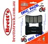 NiBK MOTOR BIKE DISC PADS