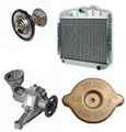 HZB50 COOLING BUS PARTS