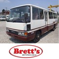 TOYOTA COASTER BUS PARTS
