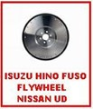 10985.026 FLYWHEEL 15
