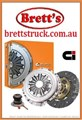MR2595N-CSC MR2595N CLUTCH KIT PBR NISSAN  DUALIS J10 02/2007-04/2008 2L 2LTR MR20DE 103kw  J10 AWD 2008- 2L 2LTR MR20DE 103kw TIIDA C 11 C11 02/2006- 1.8L 1.8 Ltr MPFI  6 Speed MR18DE   Ci   FREE SHIPPING* R2595N-CSC  R2595 R52595N