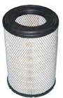 FA58044 AIR FILTER OUTER Baldwin RS3731 Air Filter Equivalent to Fleetguard AF25365 or Donaldson P536036