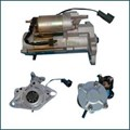 STARTER MOTOR SCANIA TRUCK PARTS
