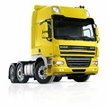 FTT SERIES DAF CLUTCH KIT