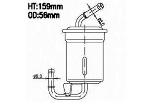 hino truck fuel filter marine power fuel filter wiring