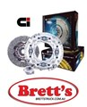 R1259N R1259 CLUTCH KIT PBR Ci   HINO  NOT AUSTRALIAN MODELS   RV BUS SERIES RV530P RV540P RV550P RV730P RV750P RV830P 1972-1976    CLUTCH INDUSTRIES