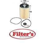 OE260J  OIL FILTER NISSAN UD    - Copy