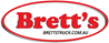 BRETTS TRUCK PARTS ON-LINE CATALOGUES