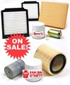 FILTER KITS   HINO TRUCK & BUS PARTS