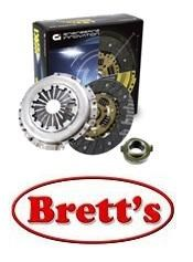 R0011N R0011 CLUTCH KIT PBR SUZUKI CARRY SUPERCARRY  ST10 01/1976-   ST20 1976-1982   ST30    ST31 01/76   LJ Series incl Stockman LJ50 05/76-12/1981 0.5L 539cc  2 Stroke LJ80 04/79-  0.8L 797cc  F8A  LJ81   CLUTCH KIT FREE SHIPPING* R11 R11N