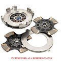 CLUTCH PARTS TOYOTA DYNA & COASTER TRUCK PARTS