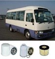 KIT9091  FILTER KIT TOYOTA COASTER BUS	 HZB30 COASTER 1HZ    6 CYL 4.2L 1990-93   HZB50 COASTER 1HZ    6 CYL 4.2L 1993-03 OIL FUEL AIR  SERVICE LUBE SET KIT