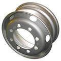 WHEEL RIMS SCANIA TRUCK PARTS