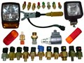 ELECTRICAL FORD TRADER TRUCK PARTS 1981-