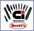 Z CAT134 CLUTCH ALIGNMENT TOOL CLUTCH ALIGN  PLASTIC TOOL QUICKLY INSTALL YOUR CLUTCH PLATE AND KIT VARIOUS SIZES