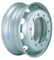 WHEEL RIMS MITSUBISHI FUSO TRUCK PARTS