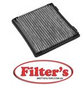AC0100C  CABIN AIR FILTER   Volvo  S40 1.8L 7/1999-3/2001 Petrol 4Cyl  B4184S2  MPFI. DOHC 16V  Volvo  S40 1.9L  2/1997-5/2004  4Cyl B4194T  MPFI  DOHC 16V  WITH Air Con  Volvo  S40 2.0L 2L 2/1997-5/2004   B4204S/S2/T/T3  MPFI DOHC 16V  WITH Air Con