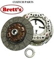 BU TOYOTA DYNA CLUTCH PARTS