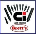 Z CAT136 CLUTCH ALIGNMENT TOOL CLUTCH ALIGN  PLASTIC TOOL QUICKLY INSTALL YOUR CLUTCH PLATE AND KIT VARIOUS SIZES