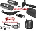 FM657 SUSPENSION PARTS MITSUBISHI FUSO BUS PARTS