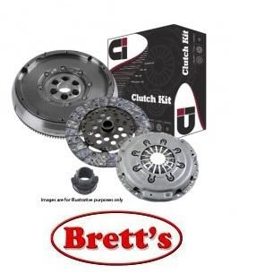 DMF1847N DMF1847  CLUTCH KIT PBR Ci BMW 320I E36 2L 1992- 325e 325I E30 1986- 520I E34 1989- 523I E39 1996- 525I E34 1992-  CLUTCH INDUSTRIES CLUTCH KIT FREE SHIPPING*  DMF NCSC DMF N-CSC  DMF - Includes Clutch Kit + OEM Style Dual Mass Flywheel  R1847