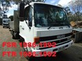 FSR 1986-1992 ISUZU TRUCK PARTS