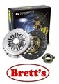 R2004N R2004 CLUTCH KIT PBR FORD SIERRA XR4Ti 08/1982-1987 2.3L 2.3 Ltr Turbo V6  12/86 YY   Ci CLUTCH INDUSTRIES FREE SHIPPING*