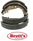 Audi A6 Q5 S4 S5 Front Right and Left Disc Brake Pad Set FERODO FDB4044 NEW