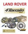 LAND ROVER 4 TERRAIN HEAVY DUTY CLUTCH KITS