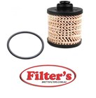 FE51003  FUEL FILTER PEUGEOT 2008 Fuel Supply Sys Dec 14~ 1.6 L DV6FC  PEUGEOT 3008   Fuel Supply Sys Jul 14~ 1.6 L DV6FC  PEUGEOT 5008 Fuel Supply Sys Jul 14~ 1.6 L DV6FC