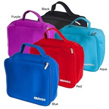 4MyEarth Neogreen Insulated Lunch Bags, 5 colours