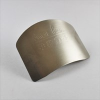 *SALE* Finger Guard Stainless Steel
