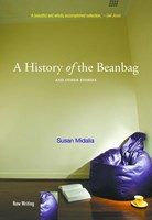 A History of the Beanbag by Susan Midalia