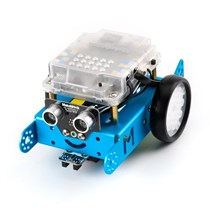 mBot V1.1 Blue - Arduino STEM Robot Kit