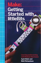 LittleBits Getting Started with Littlebits