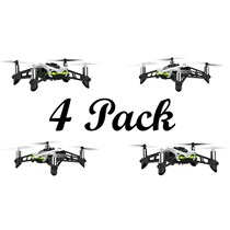 Parrot Mambo Drone - 4 Pack