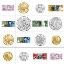 TTS Bee-Bot Mat - Australian Money