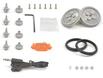 Edison Robot Spare Parts Pack