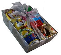 Easter hampers gift hampers australia christmas easter gourmet easter treat negle Images