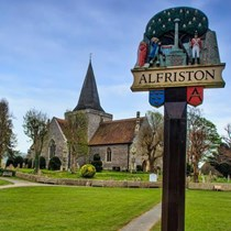 "Wine Tour ""All About Alfriston"" (WEEKEND)"