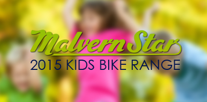 Malvern Star Kids