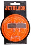 JetBlack Avid Juicy 3,5,7,Ultimate Pads - Sintered