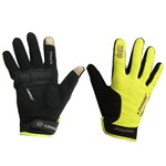 Limar Pro Series X6 Windproof Gloves