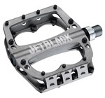 Jetblack Superlight Mountainbike Pedals