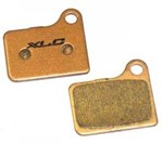XLC Disc Brake Pads - Deore / Nexave - Sintered